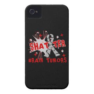 Shatter Brain Tumors iPhone 4 Case