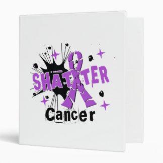 Shatter Cancer Binder