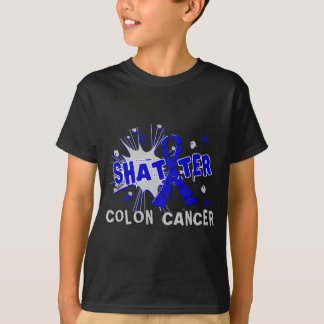 Shatter Colon Cancer T-Shirt