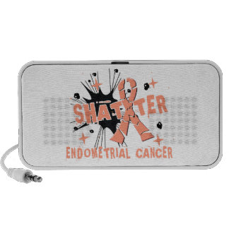 Shatter Endometrial Cancer PC Speakers