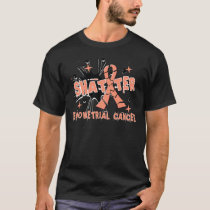 Shatter Endometrial Cancer T-Shirt