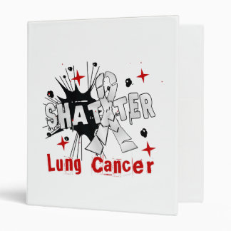 Shatter Lung Cancer Binders