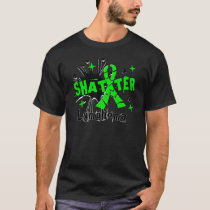 Shatter Lymphoma T-Shirt