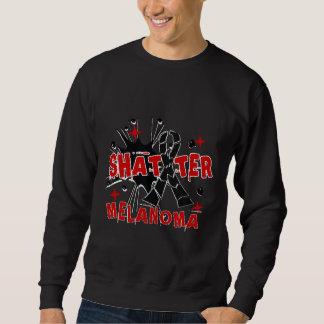 Shatter Melanoma Sweatshirt