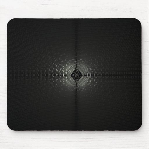 Shatter Mouse Pad