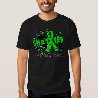 Shatter Non-Hodgkin's Lymphoma Shirt