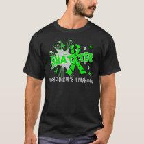 Shatter Non-Hodgkin's Lymphoma T-Shirt
