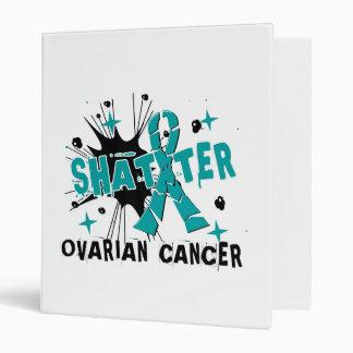 Shatter Ovarian Cancer Binders