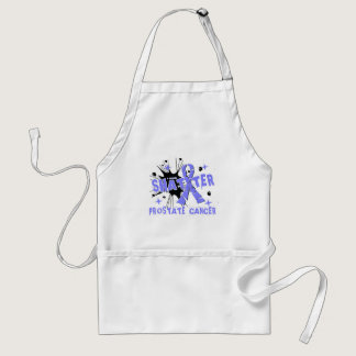 Shatter Prostate Cancer Adult Apron