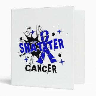 Shatter Rectal Cancer Binder