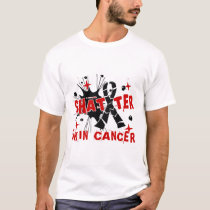 Shatter Skin Cancer T-Shirt