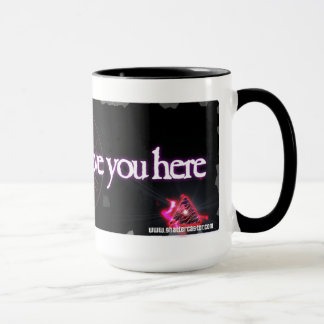 ShatterCaster - Cassia Mug