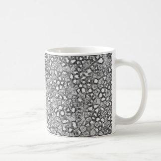 Shattered Crystal Coffee Mug
