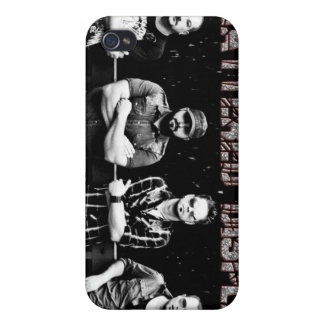 Shattered Display Iphone 4 Case