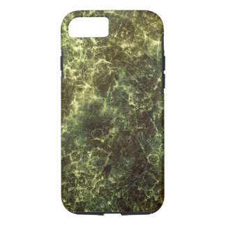 Shattered Emerald iPhone 8/7 Case