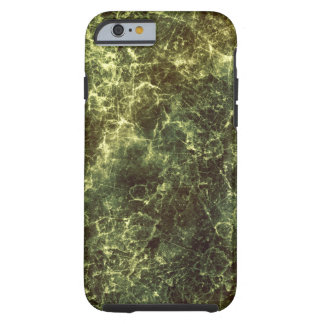 Shattered Emerald Tough iPhone 6 Case