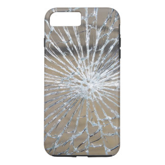 Shattered Glass iPhone 8 Plus/7 Plus Case