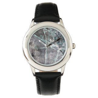 Shattered Glass Watch