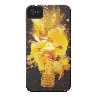 Shattered Ideas iPhone 4 Case