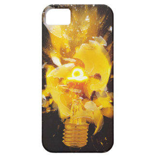 Shattered Ideas iPhone SE/5/5s Case