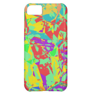 SHATTERED iPhone 5C COVER
