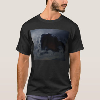 Shattered Jaw by KLM T-Shirt