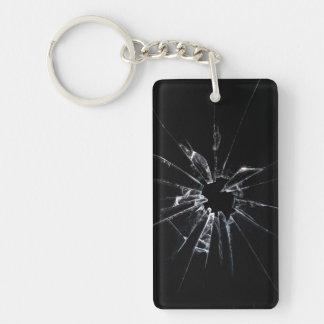 Shattered Keychain