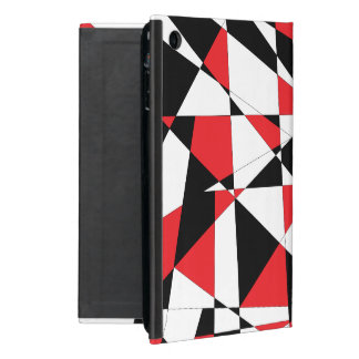 Shattered Life Tricolor iPad Mini Cover