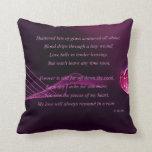 Shattered Love Pillows