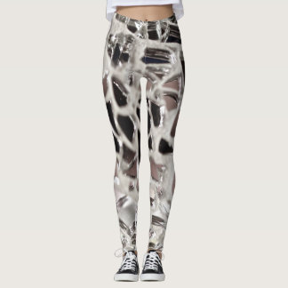 Shattered Mirror Leggings