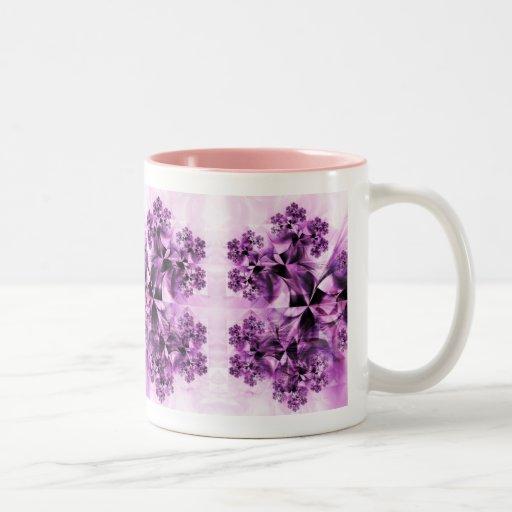 Shattered Nightfall Coffee Mug