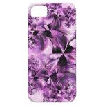 Shattered Nightfall iPhone SE/5/5s Case