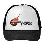 Shattered Planet Hat