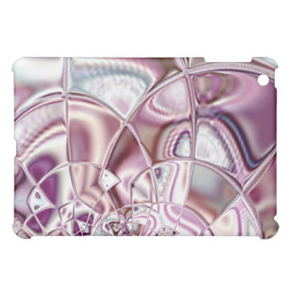 Shattered Plum Speck iPad Case