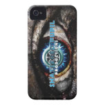 Shattered Pupil Productions iPhone 4, Case iPhone 4 Cases
