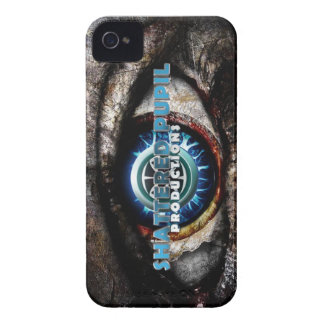 Shattered Pupil Productions iPhone 4, Case