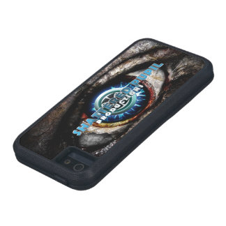 SHATTERED PUPIL PRODUCTIONS IPHONE 5 CASE