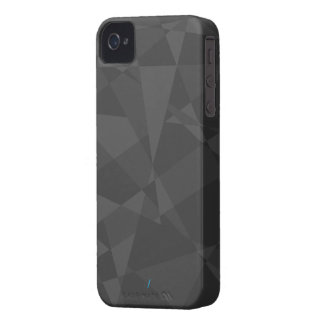 Shattered Shadows iPhone Case