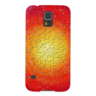 Shattered Star Galaxy S5 Case
