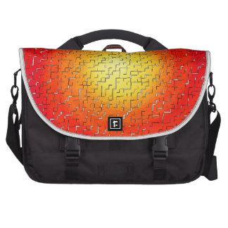 Shattered Star Commuter Bag