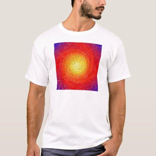 Shattered Star T-Shirt