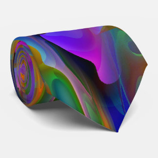 Shattered Tie