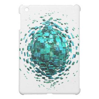 Shattered World iPad Case