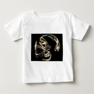 ShatterLinez 14 Gear Baby T-Shirt