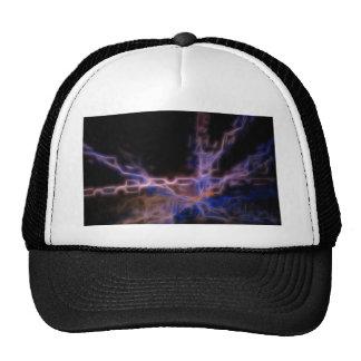 ShatterLinez 54 Gear Trucker Hat