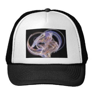 ShatterLinez 6 Gear Trucker Hat