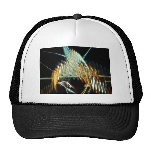 ShatterLinez Gear 25 Mesh Hats