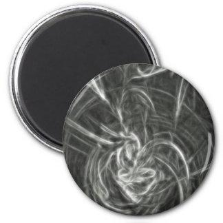 ShatterLinez Gear 2 2 Inch Round Magnet