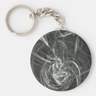 ShatterLinez Gear 2 Basic Round Button Keychain