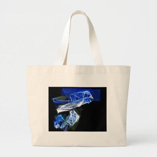ShatterLinez Gear 37 Large Tote Bag